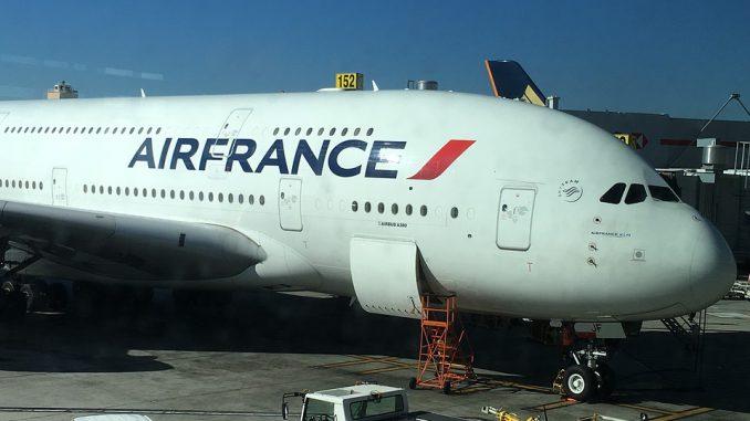 Grève à Air France. importantes perturbations à l'aéroport de Toulouse Blagnac