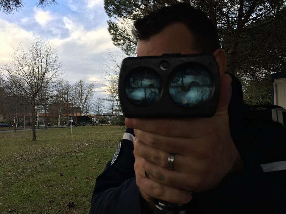 Albi Toulouse. positif au cannabis, un jeune conducteur contrôlé à 176 km/h