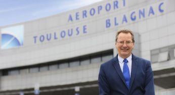 Nouvelle direction à l'aéroport de Toulouse Blagnac