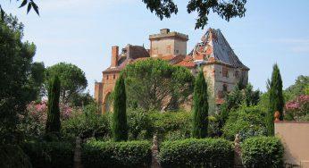 La Fondation du Patrimoine appelle à l'aide pour sauver le Château de la Salvetat Saint Gilles