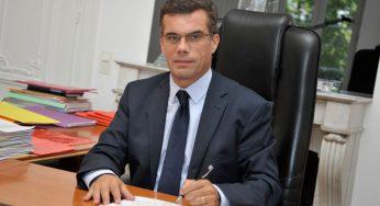Marc Penaud nommé directeur général du CHU de Toulouse