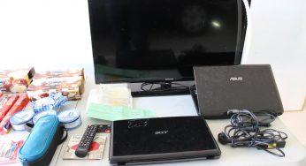 Tarbes. 9 mois de prison ferme avec mandat de dépôt pour un voleur