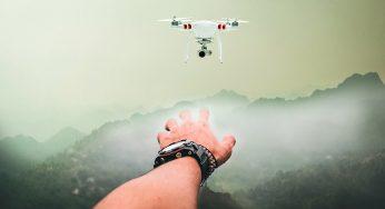 La plus grande volière de drones d'Europe est à Toulouse