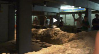 Toulouse. Comment visiter l'extraordinaire piscine romaine nichée dans un immeuble