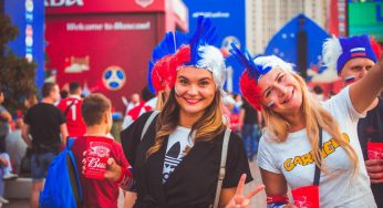 Toulouse. les ventes de maillots de l'équipe de France de football explosent