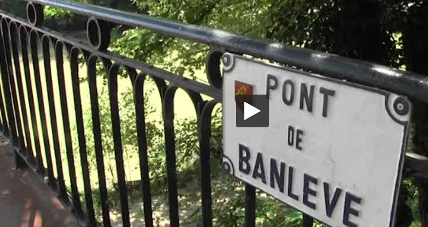 Toulouse. un cadavre repêché dans la Garonne, la piste criminelle privilégiée