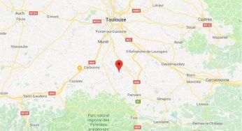 Une mère et son bébé grièvement blessés dans un accident de la route au sud de Toulouse