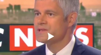 Débat Edouard Philippe – Laurent Wauquiez ce soir sur France 2