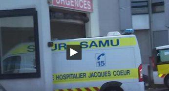 Des Gilets pare-Balles pour les médecins du Samu du Var