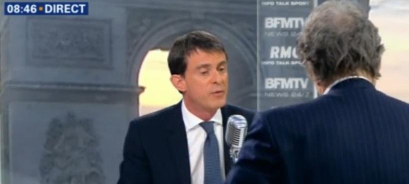 Manuel Valls brigue la mairie de Barcelone (Officiel)
