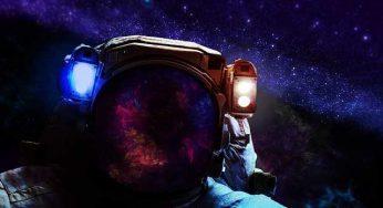 Pour se glisser dans la peau d'un astronaute en mission spatiale