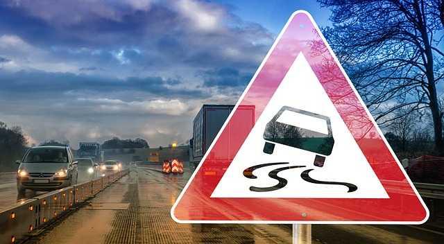 Vent Violent, Pluies inondations plusieurs départements d'Occitanie en alerte météo