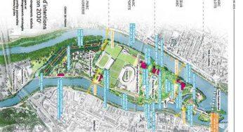 Voici les projets actés pour revitaliser l'Ile du Ramier à Toulouse