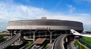 Georges Méric lance un appel à la mobilisation pour un référendum sur la privatisation d'Aéroports de Paris