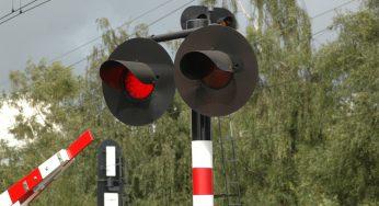 Collision entre un train et un poids lourd sur la ligne Mazamet Toulouse