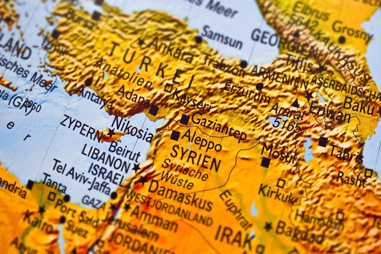 Syrie Washington arrache une trêve à Erdogan