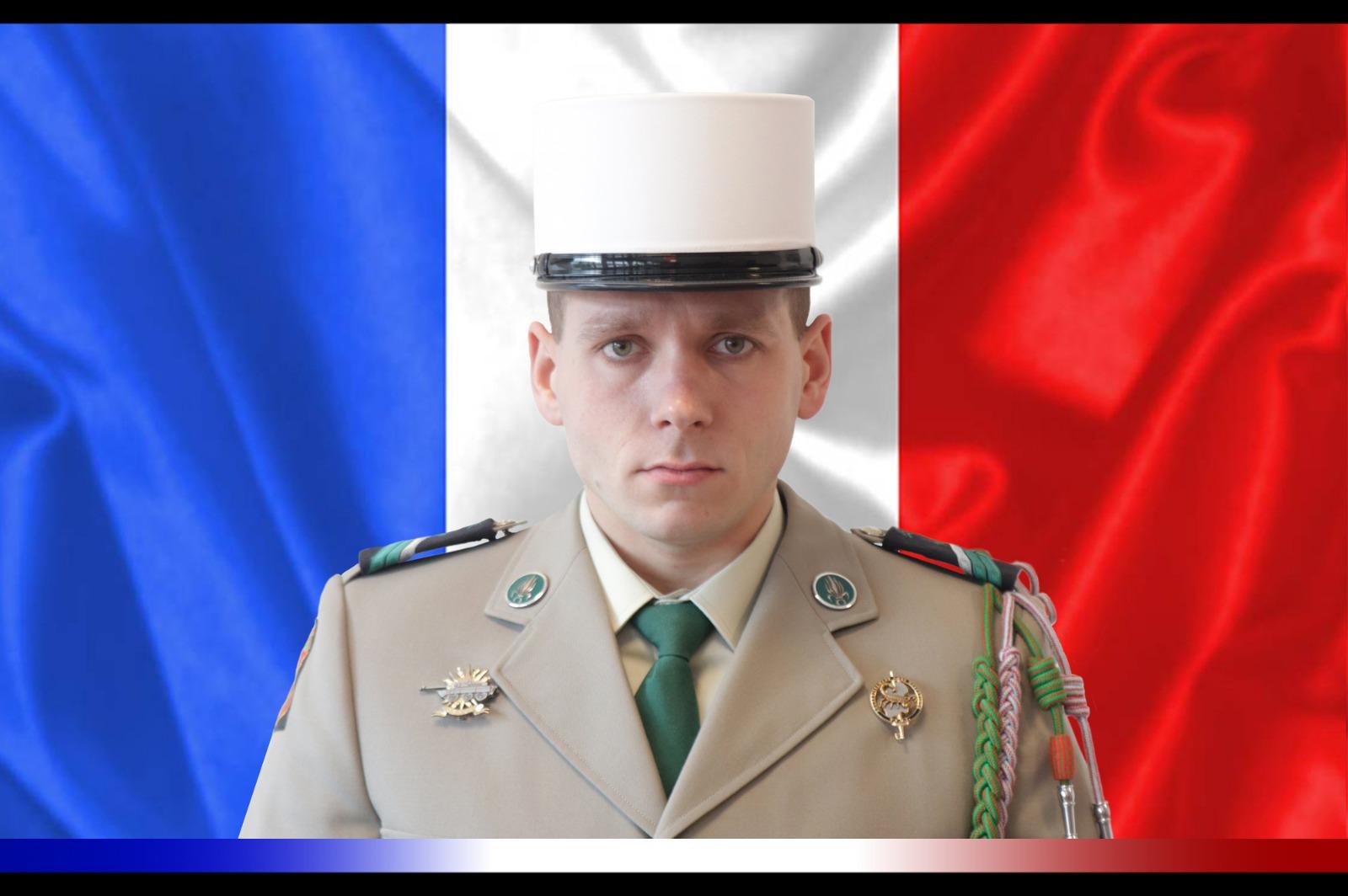 Mort d'un militaire Français en opération Barkhane