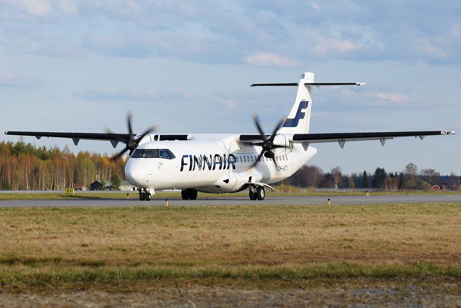 Toulouse. dans un contexte de crise aéronautique ATR annonce un long contrat