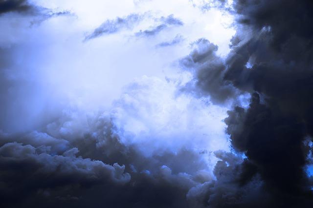 Toulouse et la Haute Garonne repassent en alerte aux orages