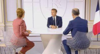 Macron et Le Pen favoris pour accéder au 2e tour de la présidentielle