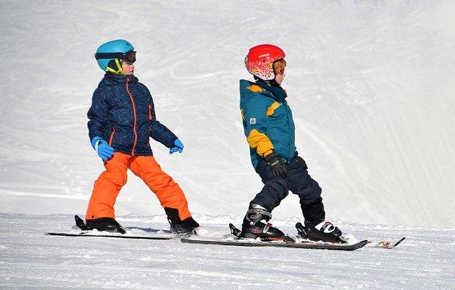Ski Covid19 Bagnères Luchon Bourg oueil