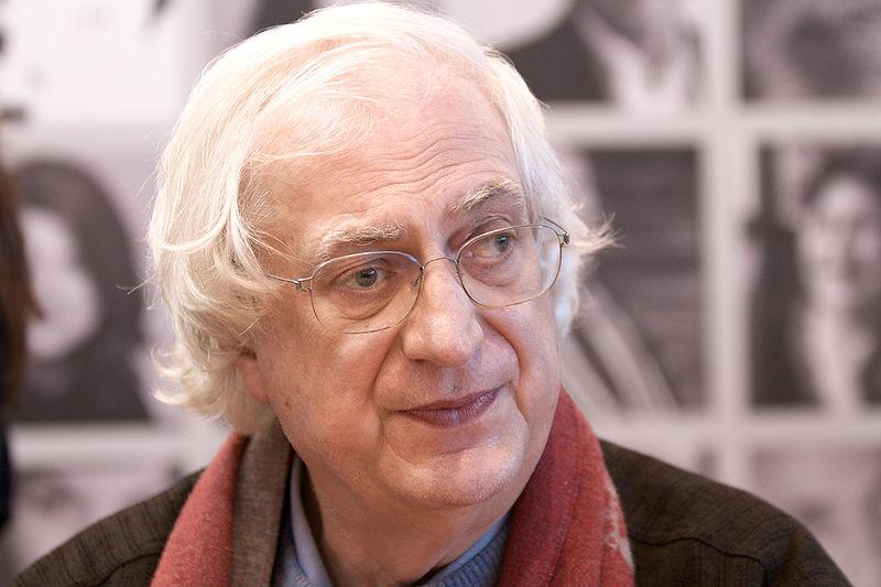 Bertrand Tavernier Mort