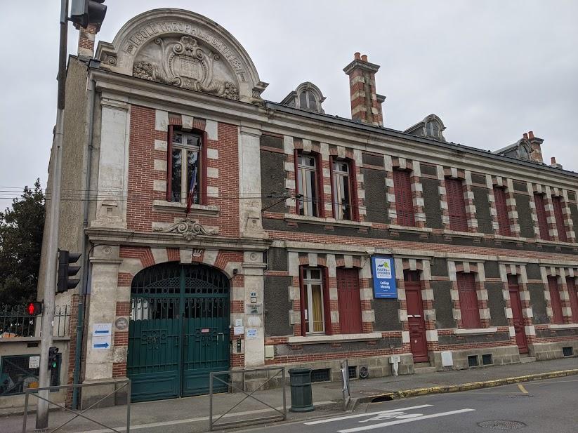 Dans l'académie de Toulouse, la pandémie de Covid19 accélère