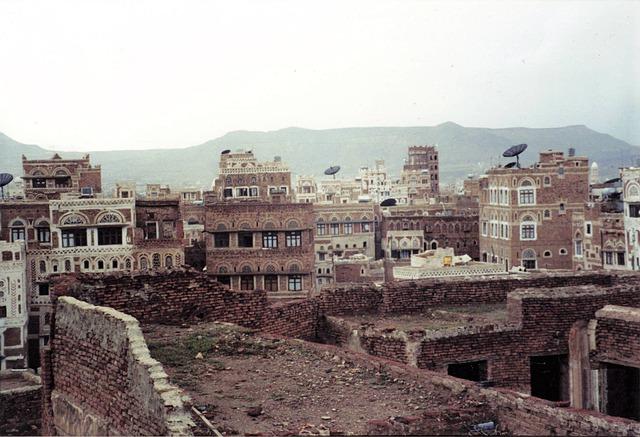 Yémen. l'Arabie Saoudite présente un plan de fin des combats