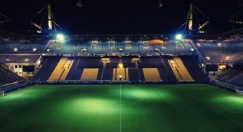 Ce sera Paris Saint Germain – Manchester City