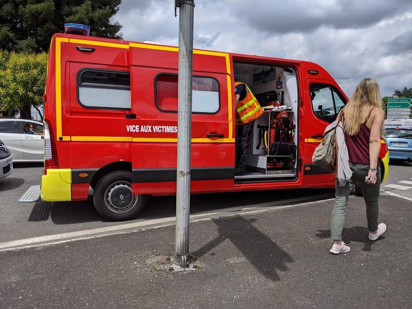 Toulouse - Un mort et 4 blessés graves dans 2 accidents ce week end