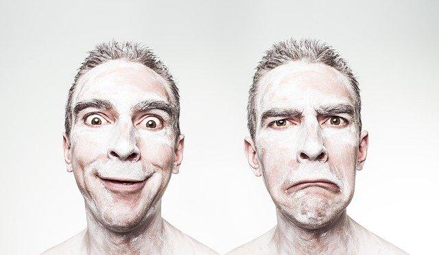 Covid19 : ces petites choses dont le port du masque nous prive