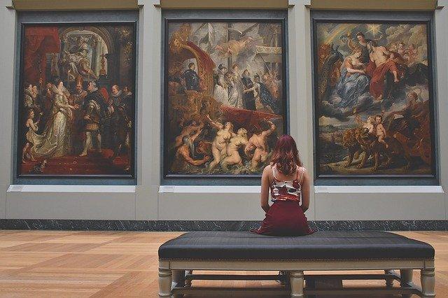 nuit des musées 2021