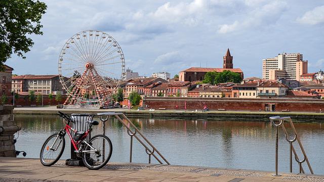 5 monuments à (re)visiter absolument cet été à Toulouse