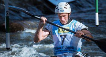 Le Bigourdan Boris Neveu termine 7e du Kayak Olympique