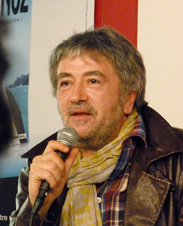 Jean Yves Lafesse est mort