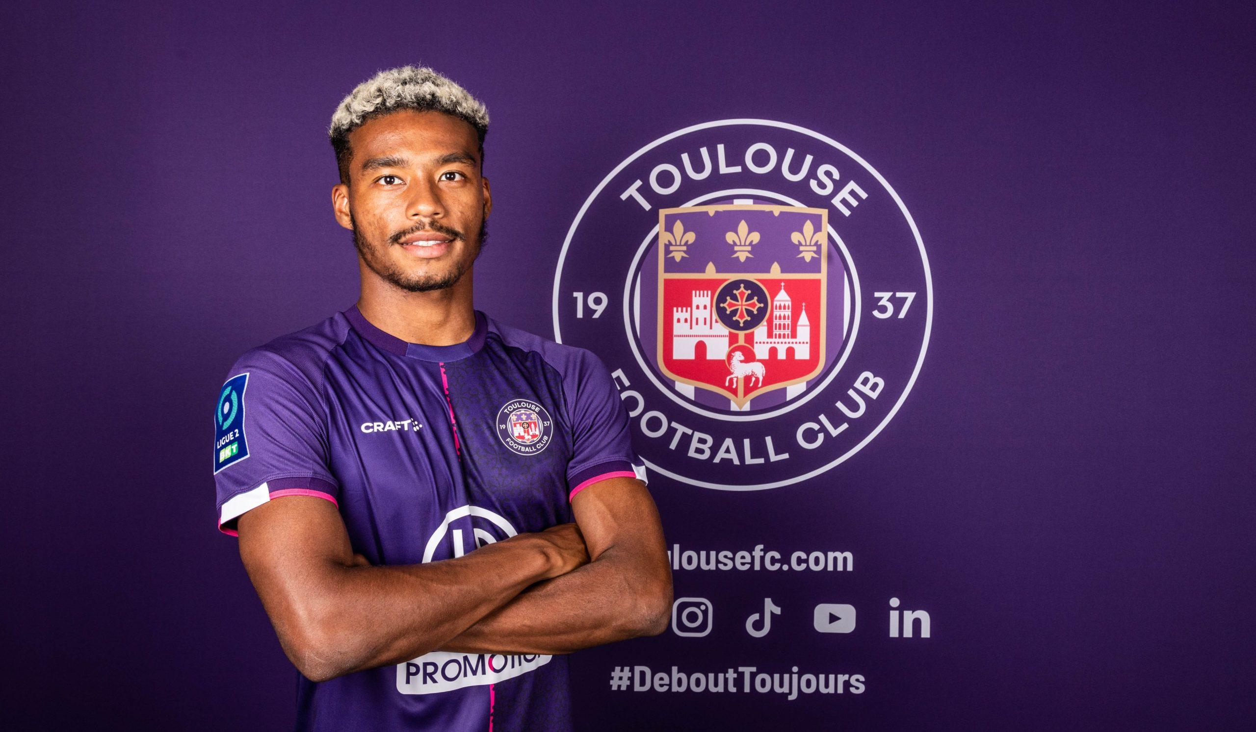 Sélection, Poste, Qui sont Ado Onaiwu et Mikkel Desler recrues du Toulouse FC