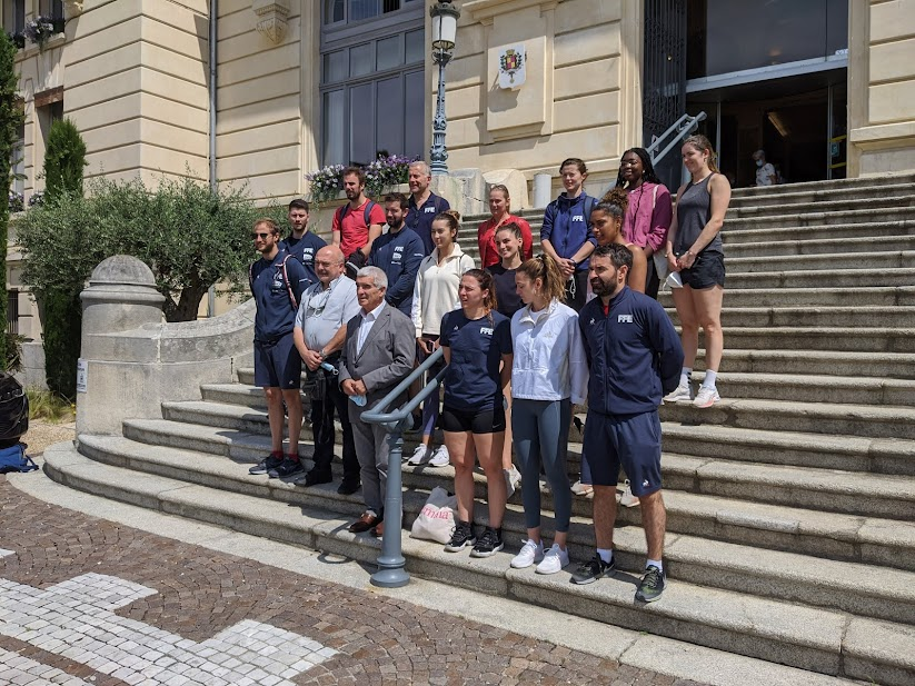 Rugby à 7, planche à voile, escrime, judo, pluies de médailles pour la France