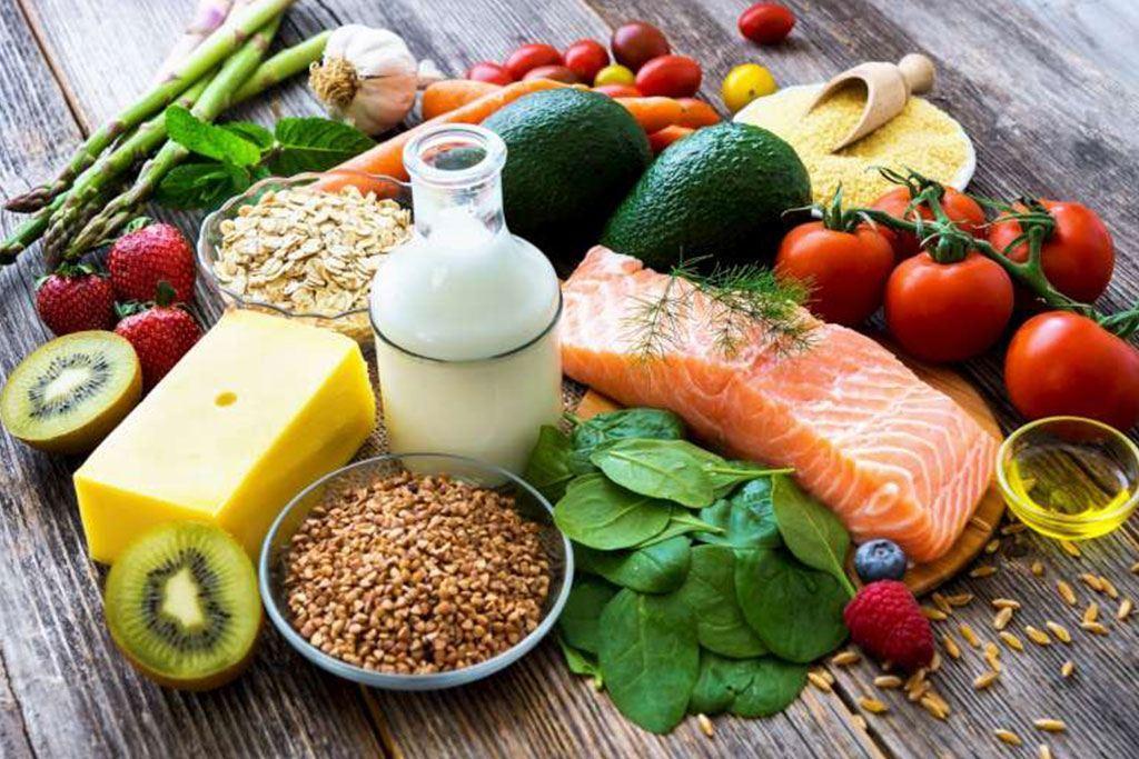 Comment manger pour être en bonne santé au quotidien ?