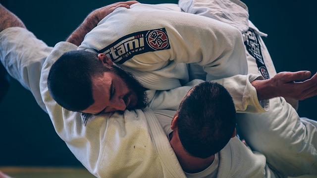 Médaille Or équipe France Judo mixte