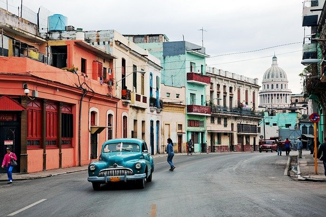 L'Europe hausse le ton à l'égard de Cuba