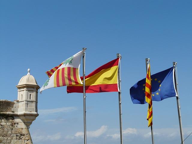 Covid19. reprise épidémique en Espagne et nouvelles restrictions
