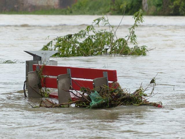 Inondations en Belgique et Allemagne : terribles images (vidéos)