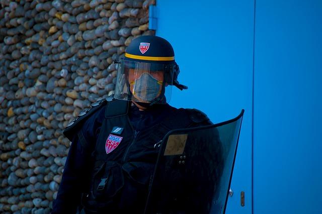 Manifestation des anti pass sanitaire interdite à Toulouse