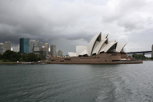 Covid-19 en Australie : 300 militaires pour veiller au respect du confinement à Sydney