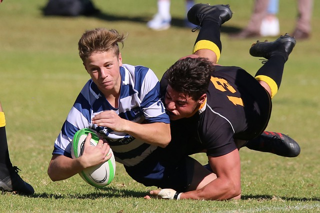 Pass sanitaire rugby amateur