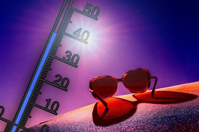 Premier pic de chaleur ce jeudi à Toulouse