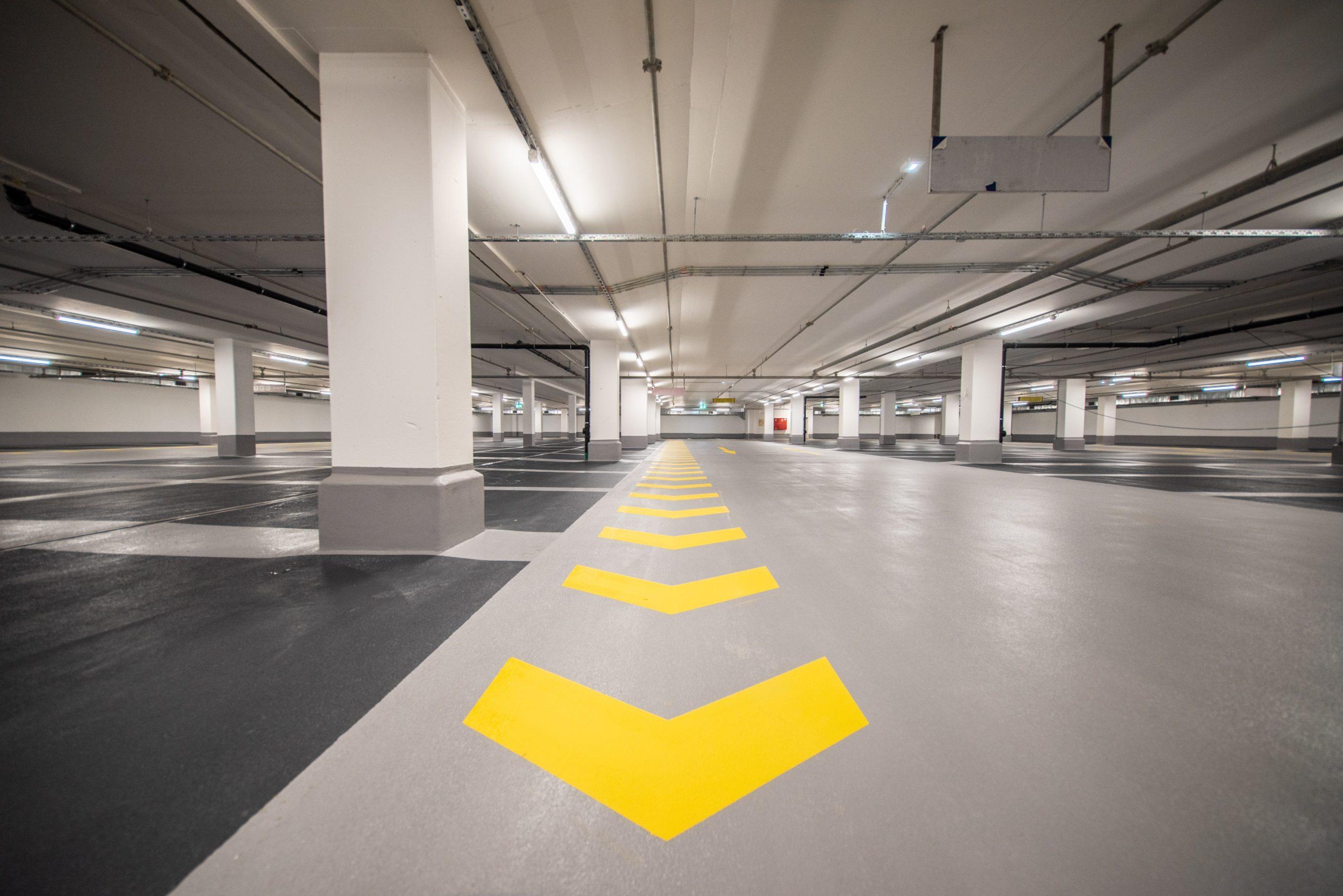 Où se garer à l'aéroport de Toulouse ?