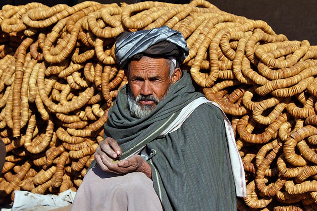 Afghanistan : les Taliban aux portes du pouvoir