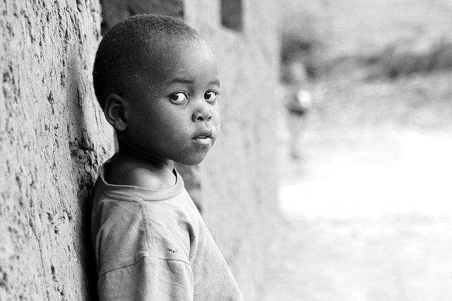 Retour famine Afrique