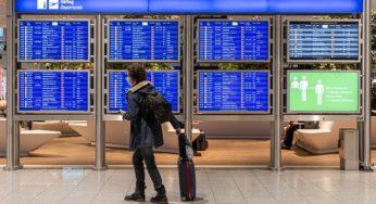 Covid19 – Quarantaine pour tous les voyageurs venus d'Occitanie en Allemagne